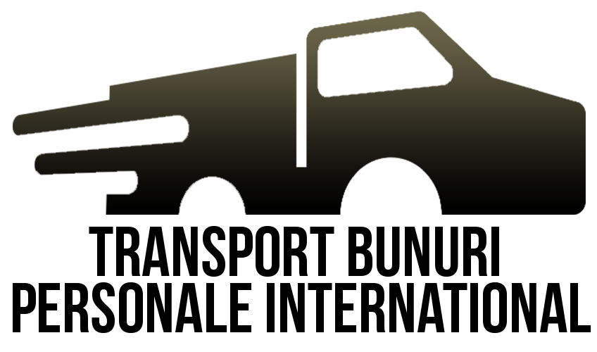 transport bunuri personale international